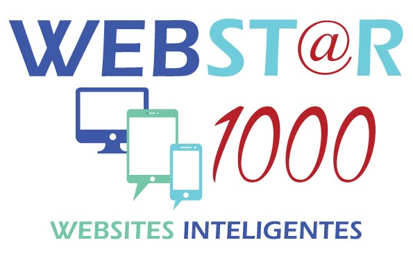 WebStar1000 Websites Inteligentes